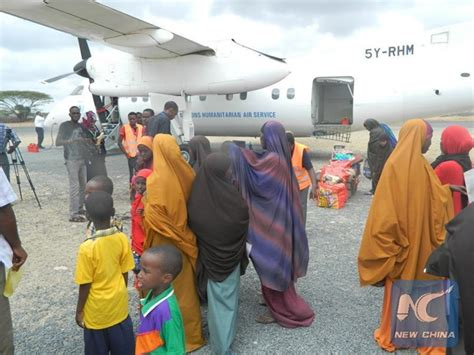 UN agency says 110,000 Somali refugees repatriated in 3 years