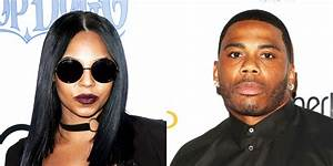 Here's What Ashanti Had To Say About Nelly's Rape Allegations