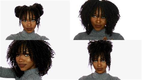 Watch Me Slay My Crochet Bohemian Curl