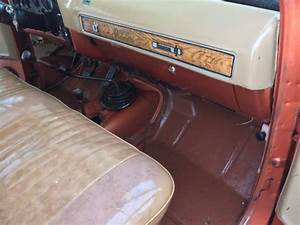 1977 Chevrolet Scottsdale K10 4wd California Barn Find
