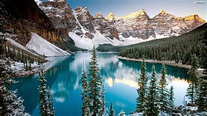 Winter Scenes Mountain Desktop Wallpapers 1080 1920a