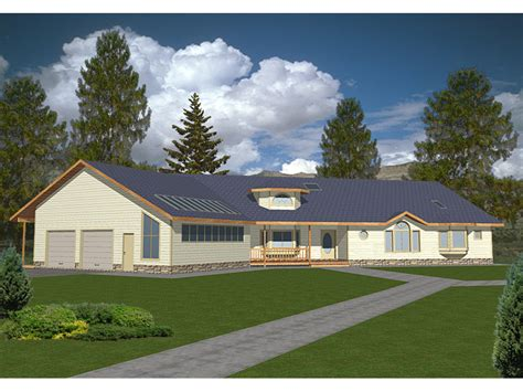 orchard meadow ranch home plan   house plans