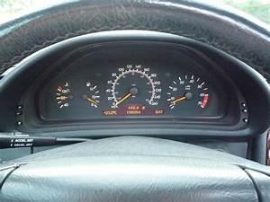 2000 Chevy Cavalier Dashboard Lights