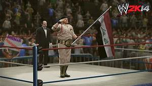Sheamus And Sgt Slaughter WWE 2K14 Videos