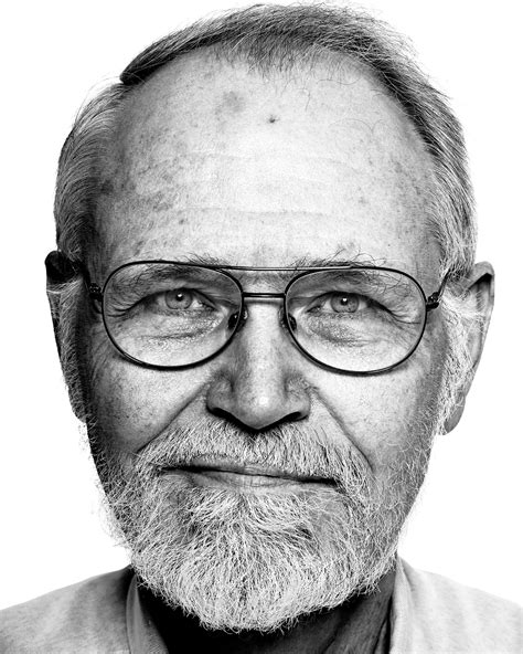 Brian Kernighan - Faces of Open Source