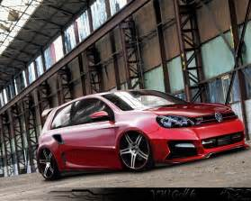 golf 6 gti vw golf 6 gti tuning hd wallpapers hd backgrounds