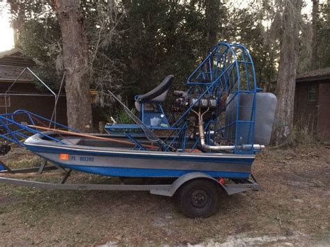 Airboat Exhaust by New Exhaust And Rake Southern Airboat Picture Gallery