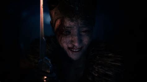 Hellblade Senua's Sacrifice Features Permadeath And Save