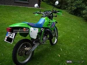 Kawasaki Kmx 125 Manual
