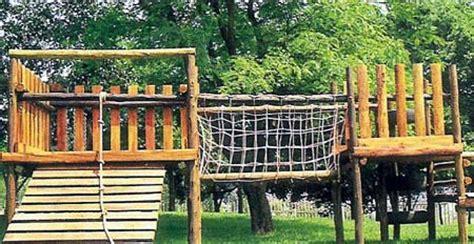 woodwork wooden jungle gym plans  plans