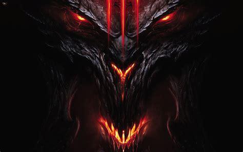 Diablo 3 Hd Wallpapers Free Download