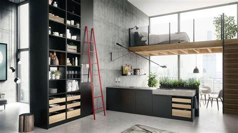 GALLERY: 7 Urban Loft Kitchens   Kitchen Magazine