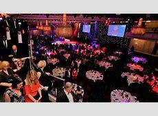 International Safety Awards Gala Dinner British Safety