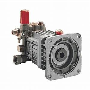 Kleen-rite Corporation - Comet Axd Series Pump