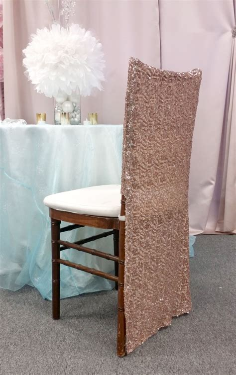 gold sequin chiavari chair cover special chiavari
