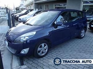 Scenic 2011 : tracchia auto renault scenic 7 posti 1 5 dci 110cv dynamique 2011 ~ Gottalentnigeria.com Avis de Voitures
