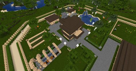 minecraft barn - Minecraft How To Build A Barn Part 1 (Let