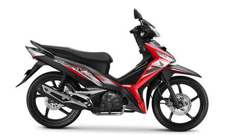 Supra X 125 Fi 2019 by Top3 Gaya Baru Honda Supra X 125 Fi Dan Mobil Pikap