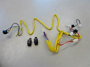 Headlight Switch Wiring Harness Melted  1991   Any Ideas