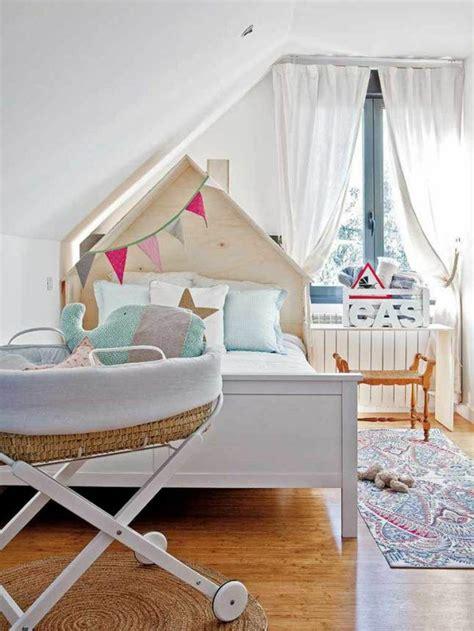 Babyzimmer Gestalten Dachschräge by Kinderzimmer Mit Dachschr 228 Ge 29 Tolle Inspirationen F 252 R Sie