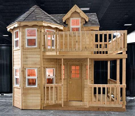 princess playhouse plans instructions  build  outdoor