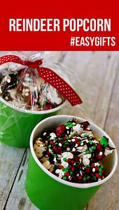 Best Homemade Popcorn Gift - ideas and images on Bing | Find what ...