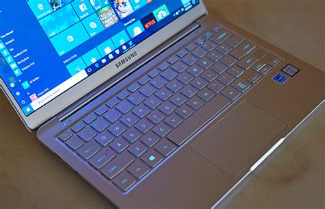 samsung notebook  review