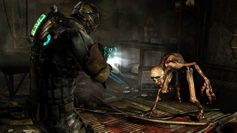 Lessons From Dead Space 3 How To Deadspace3 A Franchise