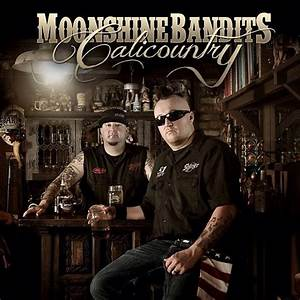 "Moonshine Bandits ""Cali Country"" Release Date, Tracklist ..."