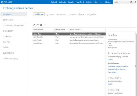 Office 365 Mail Forwarding Without Mailbox by Configuring A Transport Rule To Prevent Deleted Without