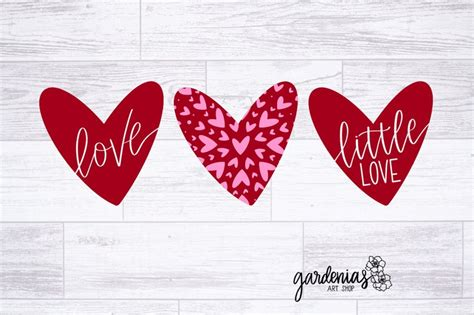 Today i have some free mandala svg designs that will look great on anything. Heart Mandala SVG Love Heart Little Love Hearts Cut File ...