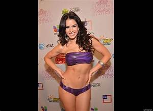 Vanessa de Roide ganadora de Nuestra Belleza Latina (VIDEO ...