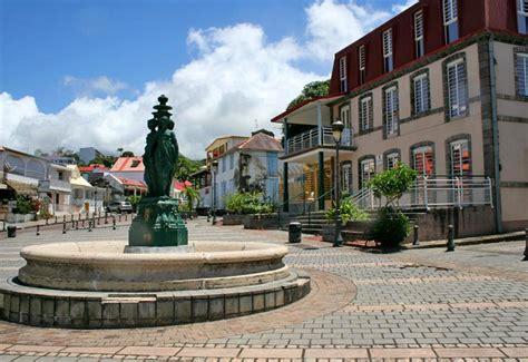 village religieux basse terre vie locale guadeloupe