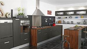 Cuisine Style Industriel Ikea : d coration cuisine style industriel ~ Preciouscoupons.com Idées de Décoration