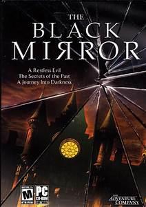 The Black Mirror - GameSpot