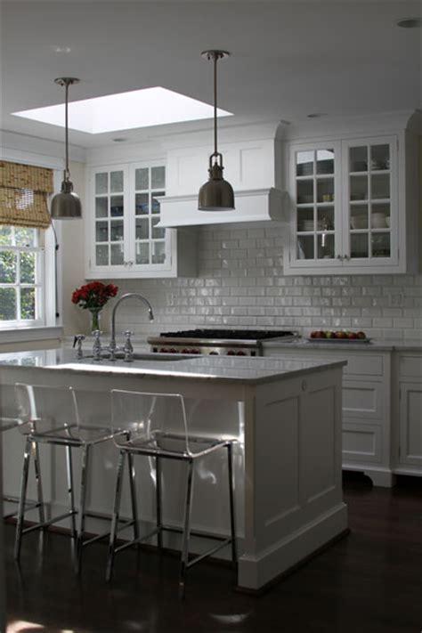 acrylic bar stools transitional kitchen bradford designs