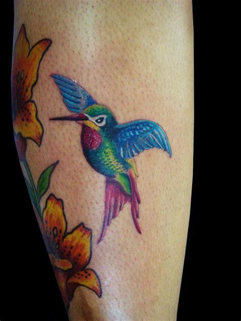 hummingbird tattoo  inagugo  deviantart