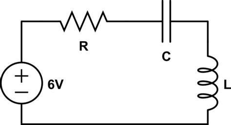 Capacitor Inverse Laplace Transform Rlc Circuit
