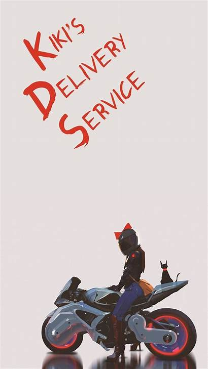 Delivery Service Kiki Background Wallpapers Phone Iphone