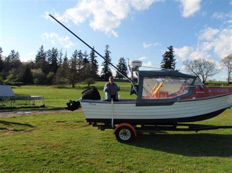 Harvey Dory Boat by Hanks Harvey Dory Www Ifish Net