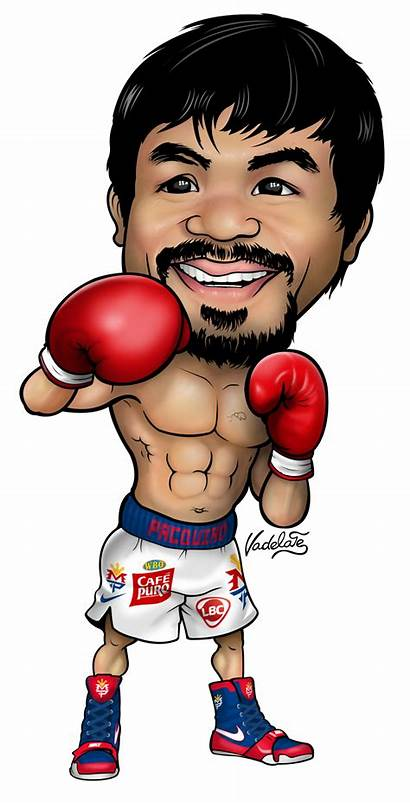 Manny Pacquiao Boxing Vector Res Liked Posts