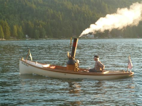 Boat Launch Steamboat by Mini Steamboat Lake Cavanaugh Minis