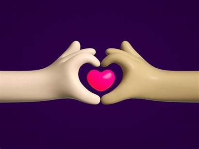Hands Loving Together Natural Come Hand Dribbble