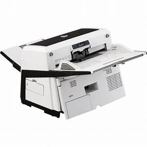 Fujitsu Fi-6670 Production Scanner