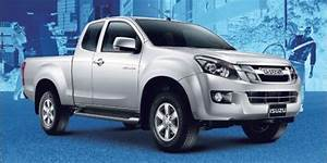 2 Door Cab For All New Isuzu Dmax D