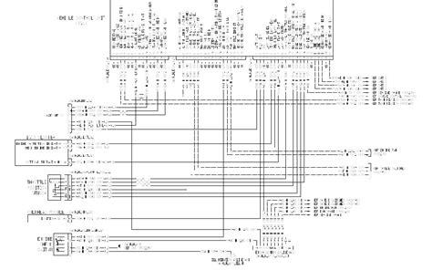 Freightliner Columbia Mercedes Engine Ecu Wiring Diagram