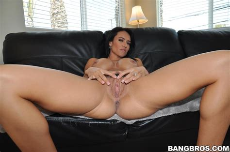 Busty Spanish Milf Sucking And Fucking A Mighty Cock