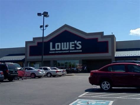 Lowe's Home Improvement Warehouse Store Of Losvlle