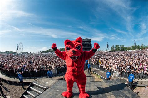 Download Festival | Your first #DL2019 Announcement is at ...