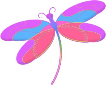 pretty dragonfly clipart free animated dragonfly pictures free clip